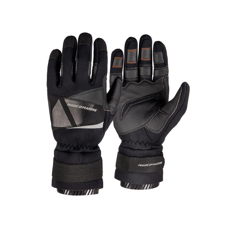 MAGIC MARINE(マジックマリン) Frost Neoprene Gloves Junior 子供用レザーグローブ フルフィンガー [15003.180003] ジュニア マリンスポーツウェア グローブ