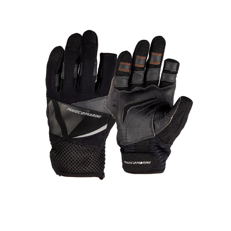 MAGIC MARINE(マジックマリン) Ultimate 2 Gloves F/F Junior 子供用レザーグローブ 2本カット [15003.180005] ジュニア マリンスポーツウェア グローブ