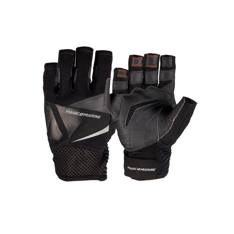 MAGIC MARINE(マジックマリン) Ultimate 2 Gloves S/F Junior 子供用レザーグローブ ショートフィンガー [15003.180007] ジュニア マリンスポーツウェア グローブ