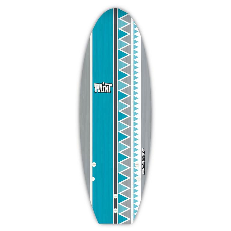 BIC SPORT(ビックスポーツ) 4'11 CHEATER キッズ用スポンジボード [101764] ボード サーフボード ショートボード