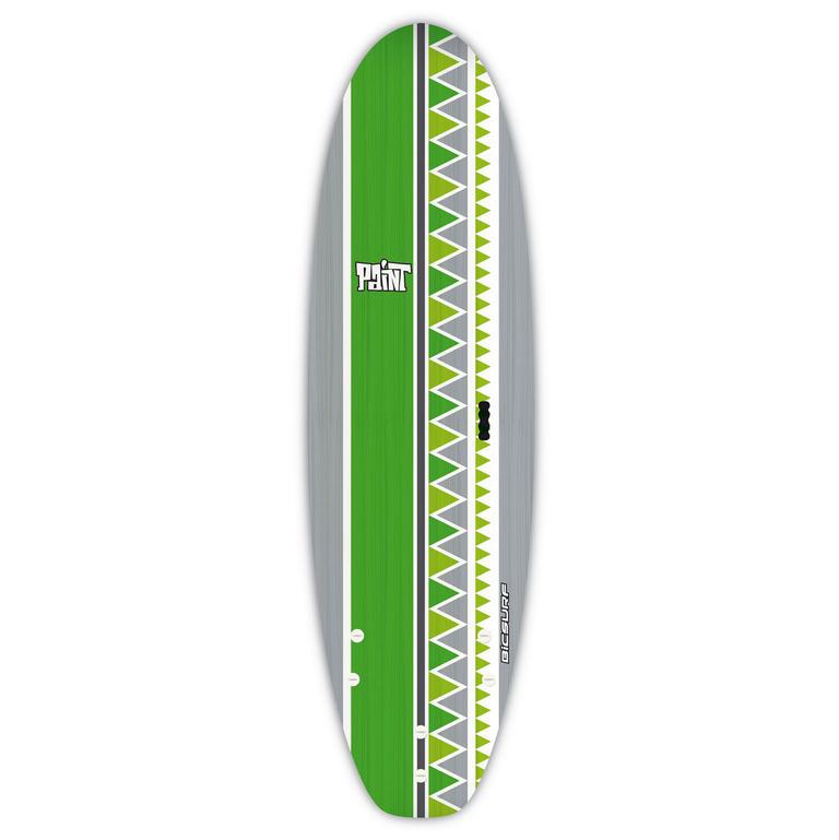 BIC SPORT(ビックスポーツ) 6'0'' SHORTBOARD スポンジボード [101766] ボード サーフボード ショートボード