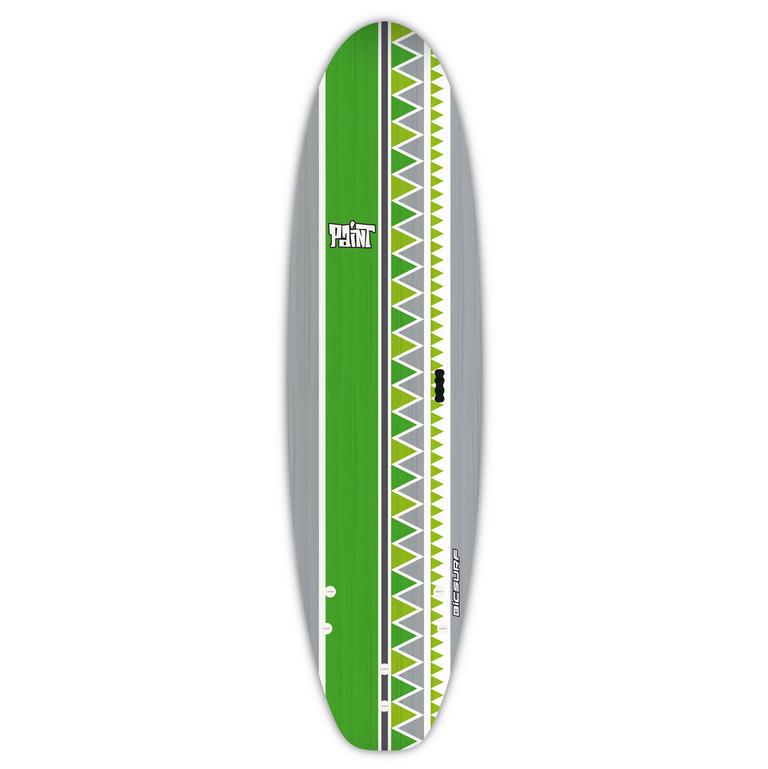 BIC SPORT(ビックスポーツ) 6'6 MAXI SHORTBOARD スポンジボード [101767] ボード サーフボード ショートボード