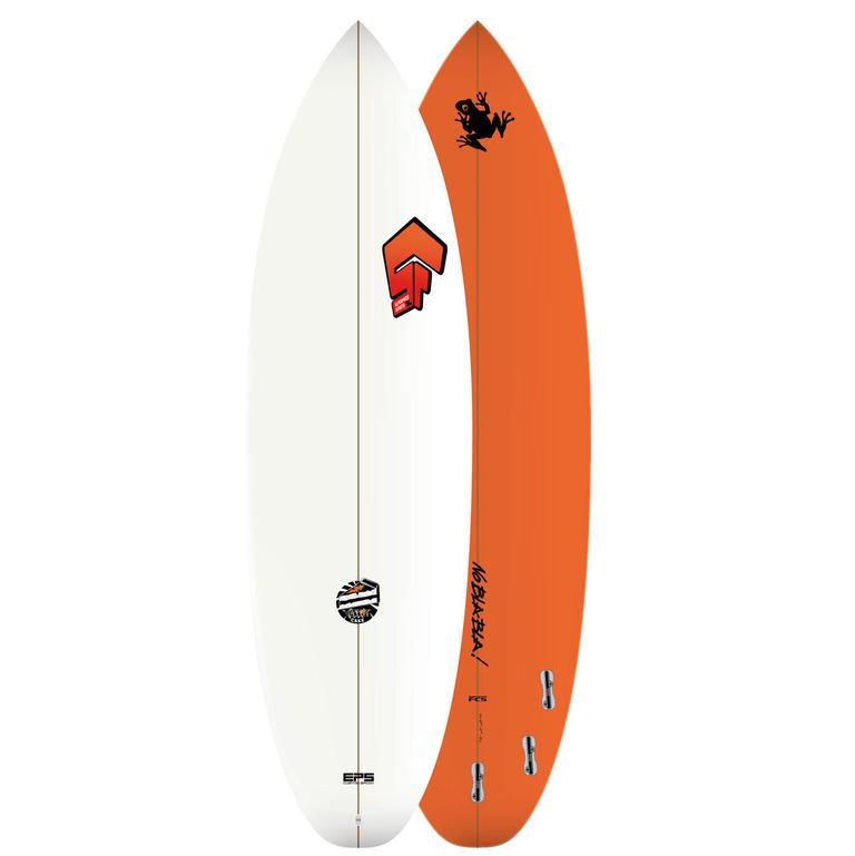 BIC SPORT(ビックスポーツ) 6'2 CARROT CAKE [101771] ボード サーフボード ショートボード