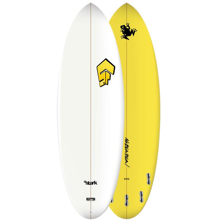BIC SPORT(ビックスポーツ) 5'8 BEAN [101773] ボード サーフボード ショートボード