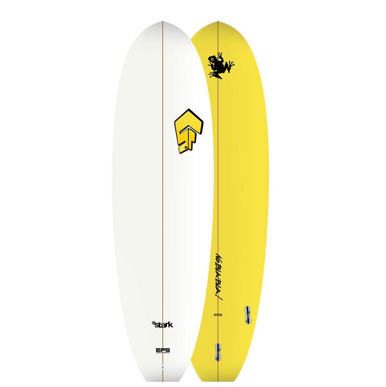 BIC SPORT(ビックスポーツ) 6'0 WEGG [101775] ボード サーフボード ショートボード