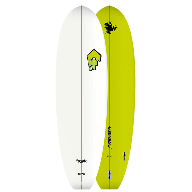 BIC SPORT(ビックスポーツ) 6'2 WEGG [101776] ボード サーフボード ショートボード