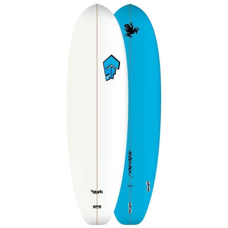 BIC SPORT(ビックスポーツ) 6'4 WEGG [101777] ボード サーフボード ショートボード