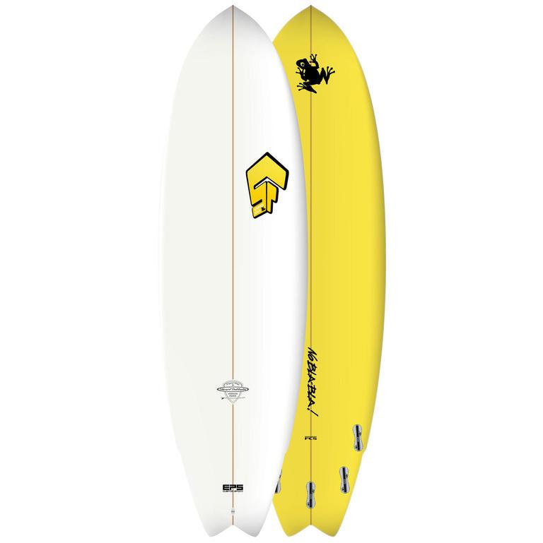 BIC SPORT(ビックスポーツ) 6'0 HYDRO FISH [101778] ボード サーフボード ショートボード