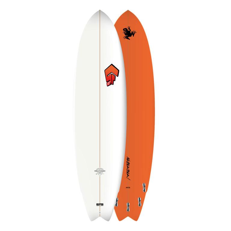 BIC SPORT(ビックスポーツ) 7'0 HYDRO FISH [101781] ボード サーフボード ファンボード