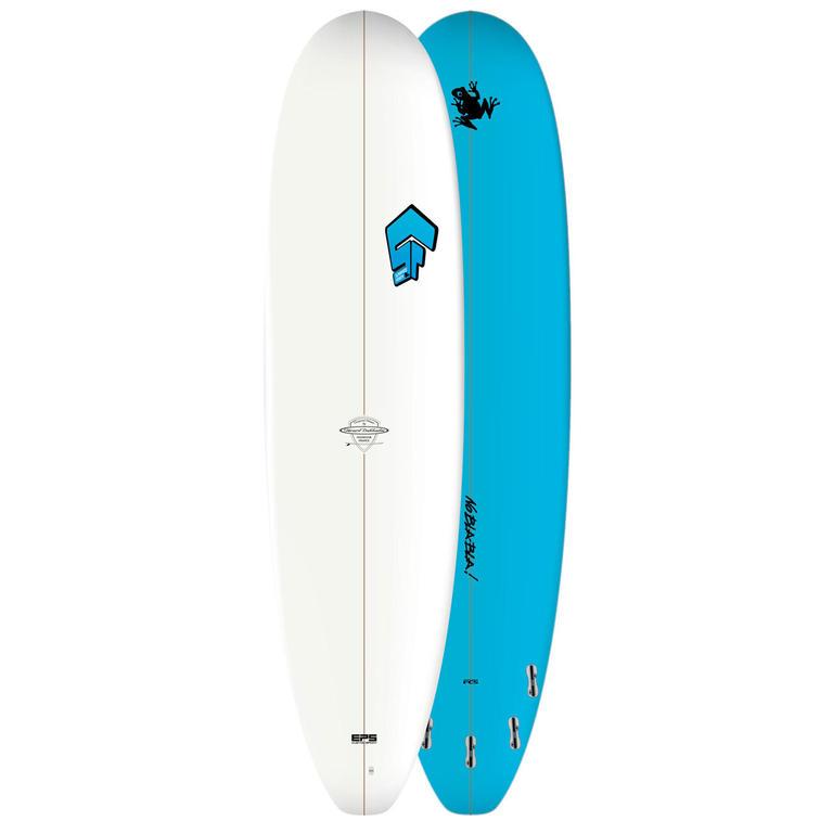 BIC SPORT(ビックスポーツ) 7'4 MINI NOSERIDER [101782] ボード サーフボード ミニロングボード