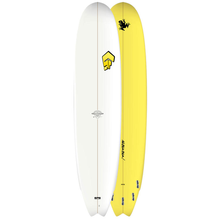 BIC SPORT(ビックスポーツ) 8'2'' SUPER8 [101783] ボード サーフボード ミニロングボード