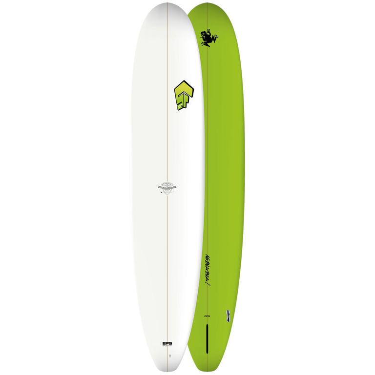 BIC SPORT(ビックスポーツ) 9'2 NOSERIDER [101785] ボード サーフボード ロングボード