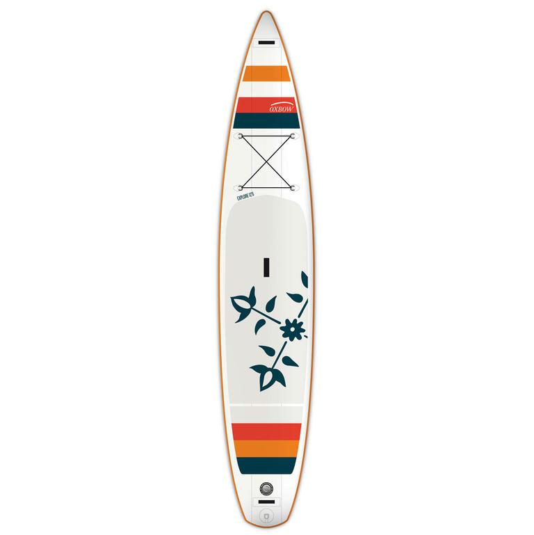 OXBOW(オキシボウ) 12'6 EXPLORE AIR [101983] ボード スタンドアップパドル インフレータブル