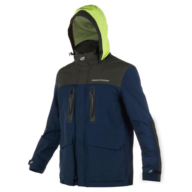MAGIC MARINE(マジックマリン) Brand Jacket 2L [15077.190001] メンズ マリンスポーツウェア 防水ジャケット・パンツ