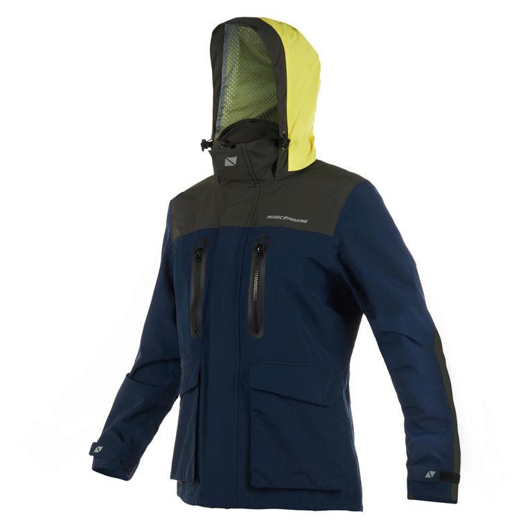 MAGIC MARINE(マジックマリン) Brand Jacket 2L Women [15077.190002] レディース マリンスポーツウェア 防水ジャケット・パンツ