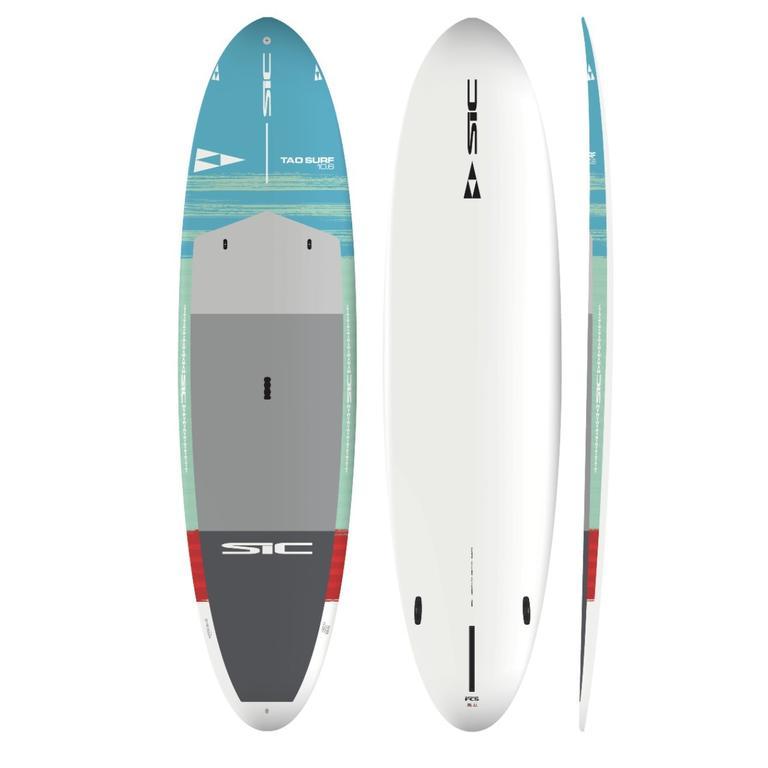 BIC SPORT(ビックスポーツ) Tao Surf Art (AT) 10'6 x 31.5 [102270] ボード スタンドアップパドル オールラウンドタイプ