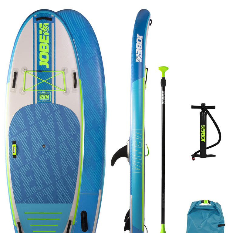 JOBE(ジョベ) Jobe Venta 9.6 Inflatable Paddle Board Package [486420001] ボード スタンドアップパドル インフレータブル