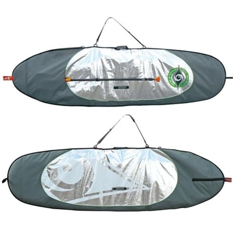 BIC SPORT(ビックスポーツ) Custom Board Bag 9'6'' HD [31743] アクセサリー&パーツ SUPアクセサリー ボードバック
