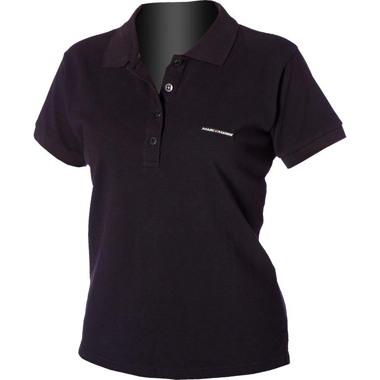 MAGIC MARINE(マジックマリン) BETTY POLO [15105.041420] レディース レディースファッション ポロシャツ