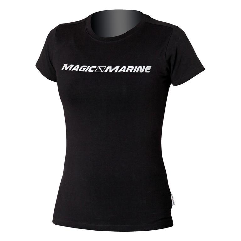 MAGIC MARINE(マジックマリン) MAGGY TEE [15105.092110] レディース レディースファッション Tシャツ