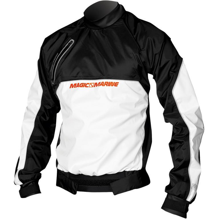 MAGIC MARINE(マジックマリン) RACING BREATHABLE SPRAYTOP Junior 子供用パドリングジャケット [15007.130515] ジュニア マリンスポーツウェア スプレートップ