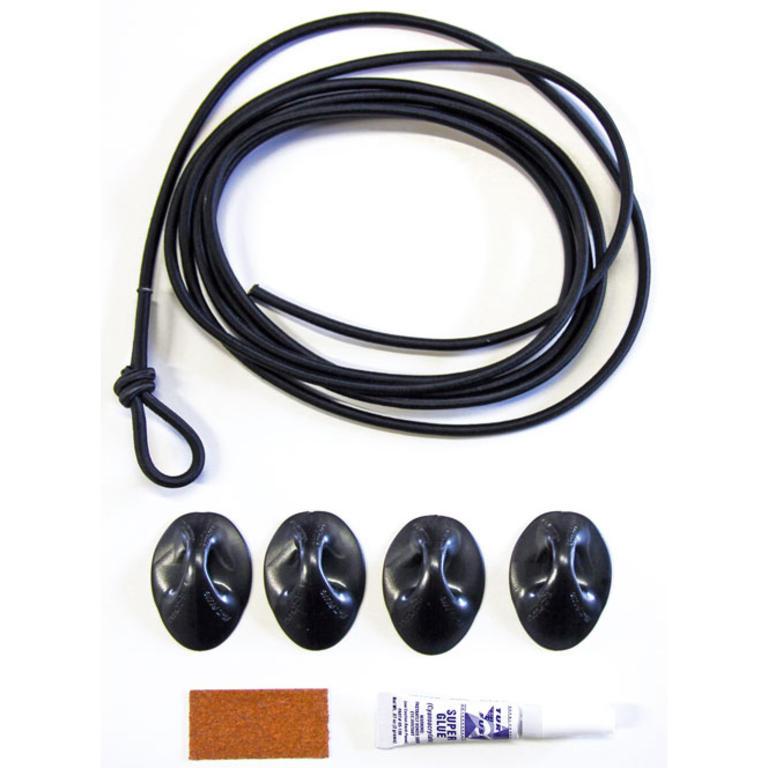 BIC SPORT(ビックスポーツ) SUP Deck Attachment kit [31746] アクセサリー&パーツ SUPアクセサリー その他