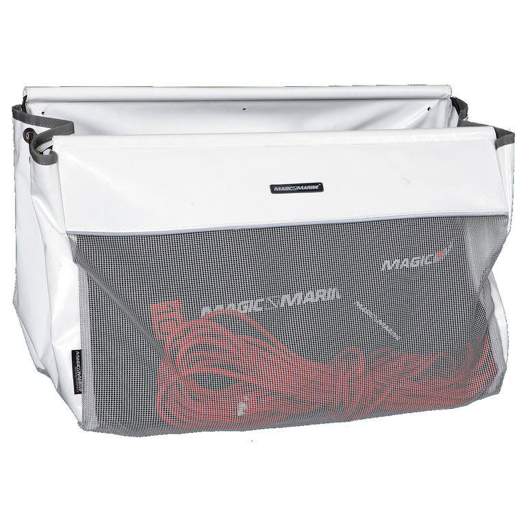 MAGIC MARINE(マジックマリン) Sheet Bag Wide Lサイズ [15008.120900] アクセサリー&パーツ ヨットアクセサリー クルーザー用品
