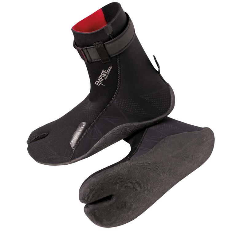 MYSTIC(ミスティック) Empire Split Toe Boot [35002.120310] スポーツ・アウトドア サーフウェア サーフブーツ・シューズ