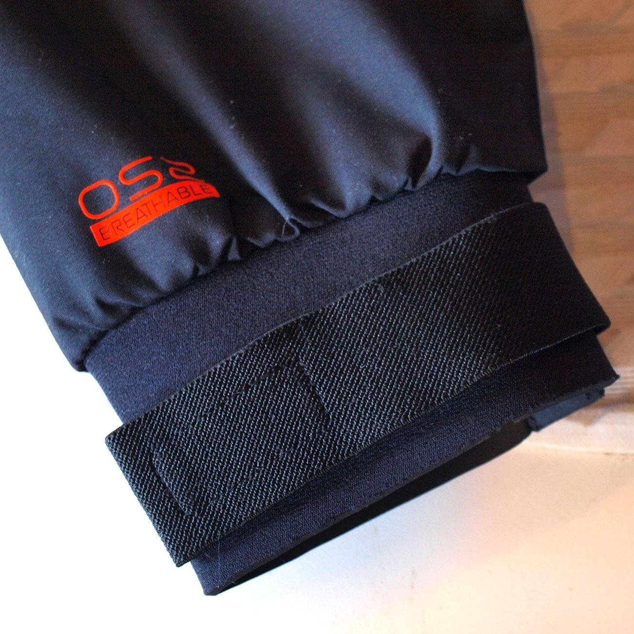 IGNITE SPRAYTOP 2レイヤーパドリングジャケット