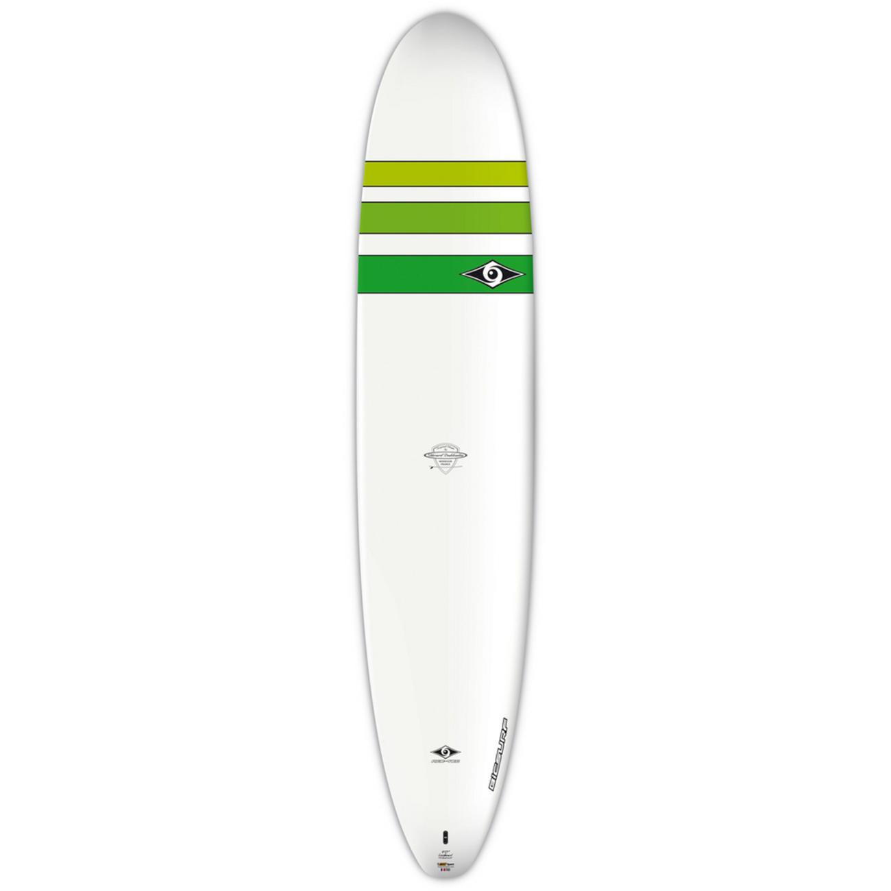 9'0 Classic Longboard