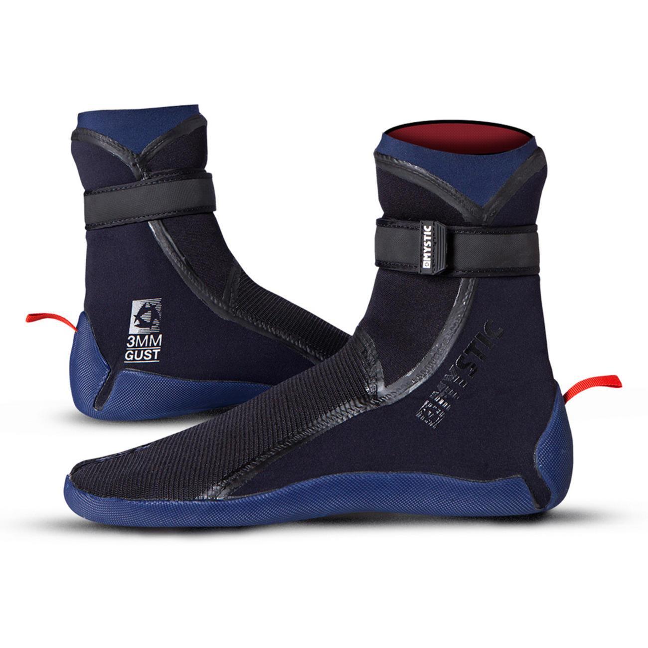 Gust Semi Boot 3mm Split-toe