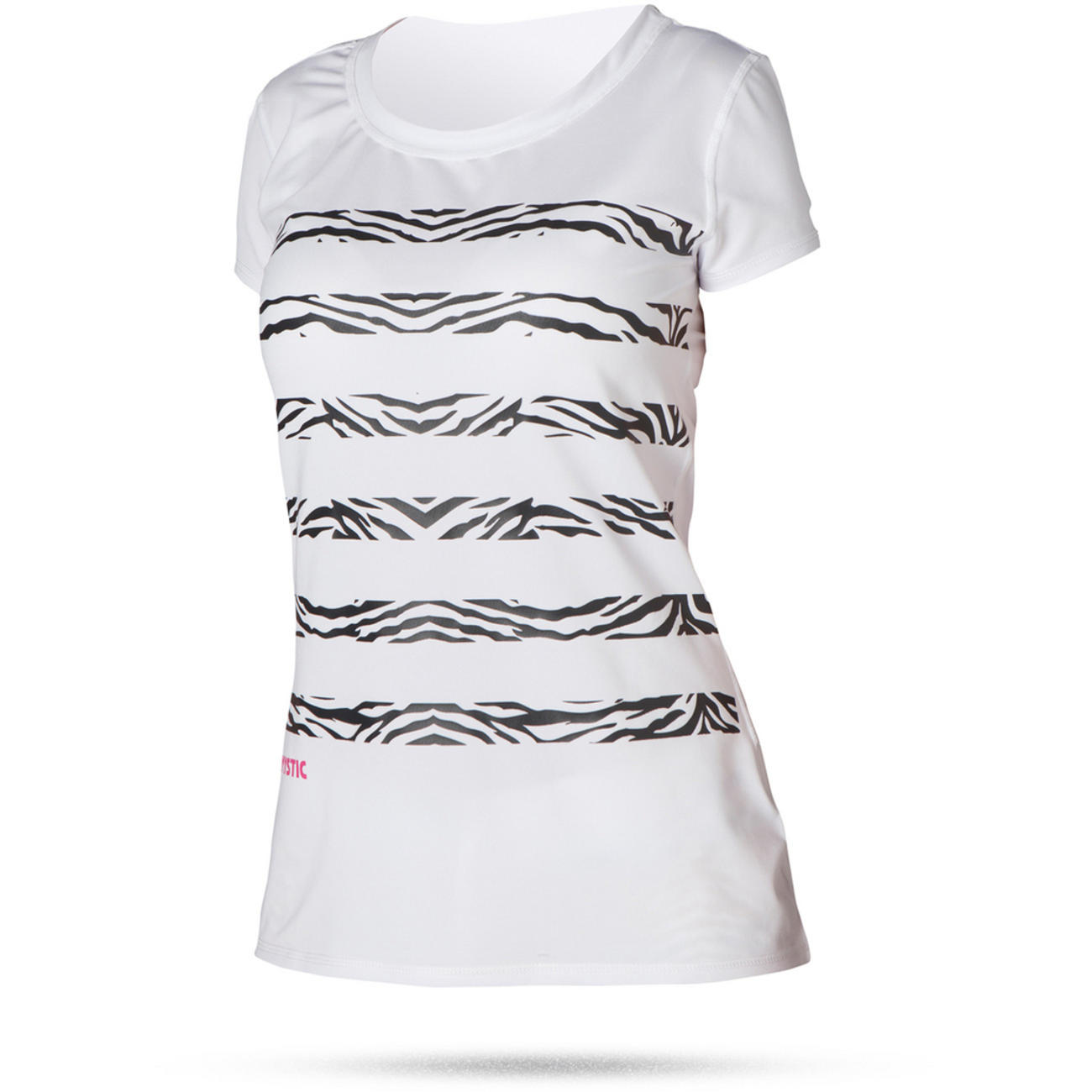 Zebra Quickdry S/S