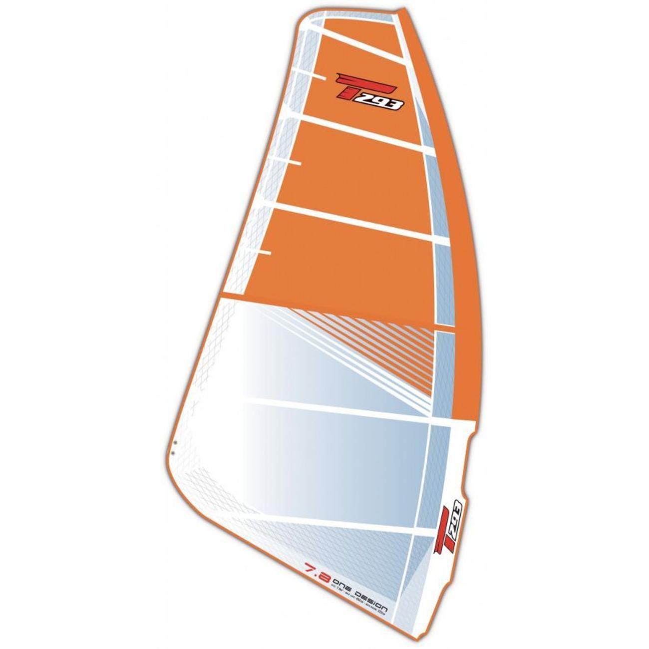 Sail One Design 7,8
