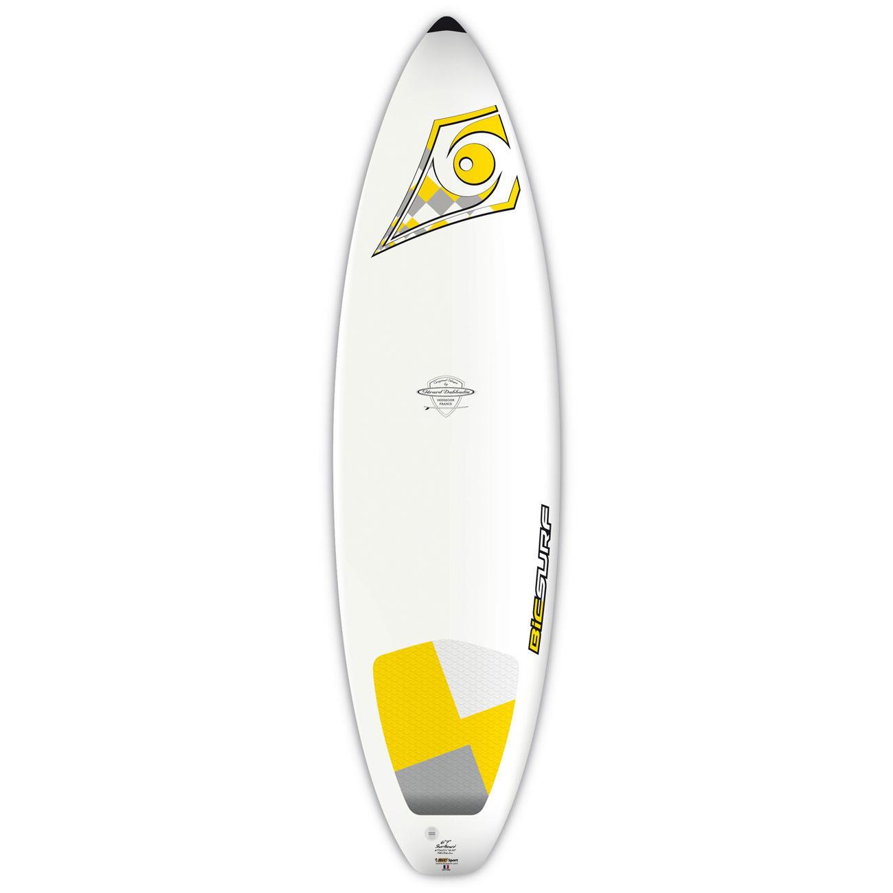 6'7'' Shortboard