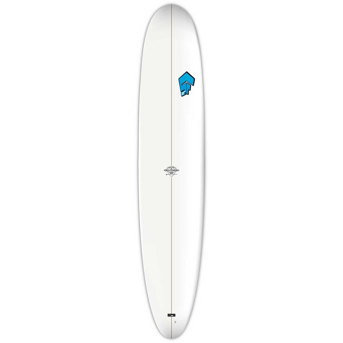10'0 Cruiser Superfrog