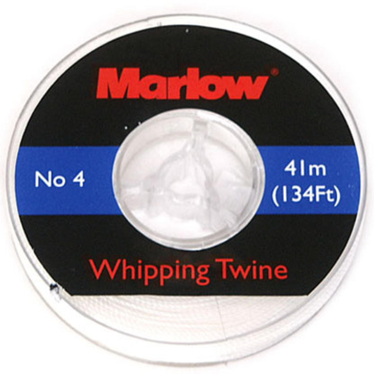 Whipping Twine No.4 ホワイト