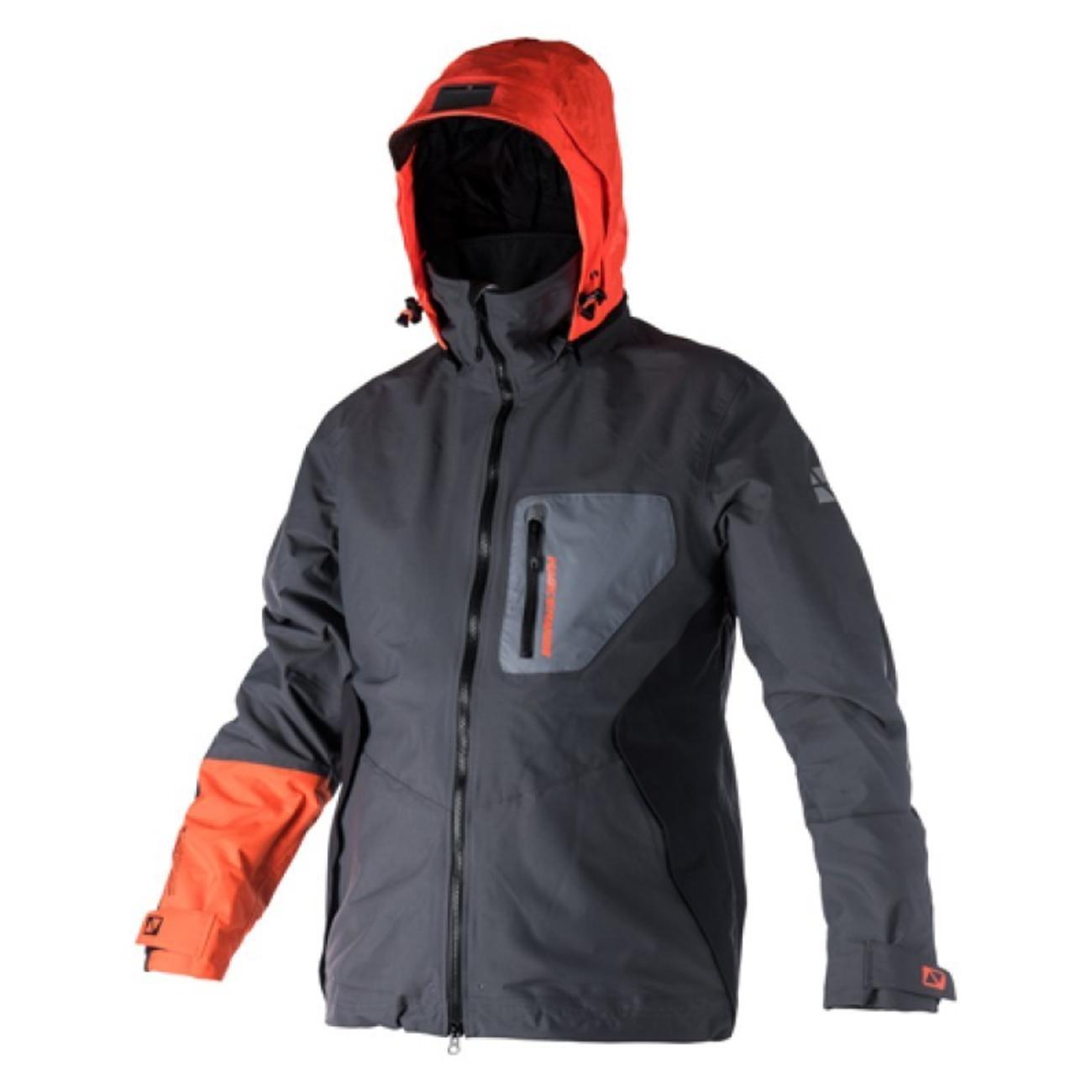 Element Jacket 2Layer ハードシェル レインジャケット