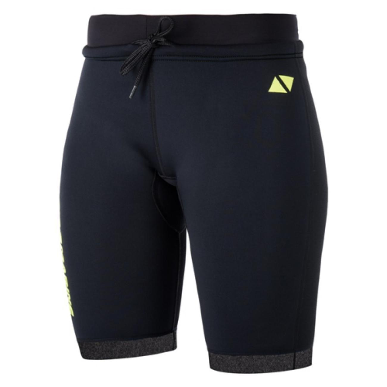 Ultimate Shorts Neoprene 1.5mm Flatlock Women ウェットパンツ レディース