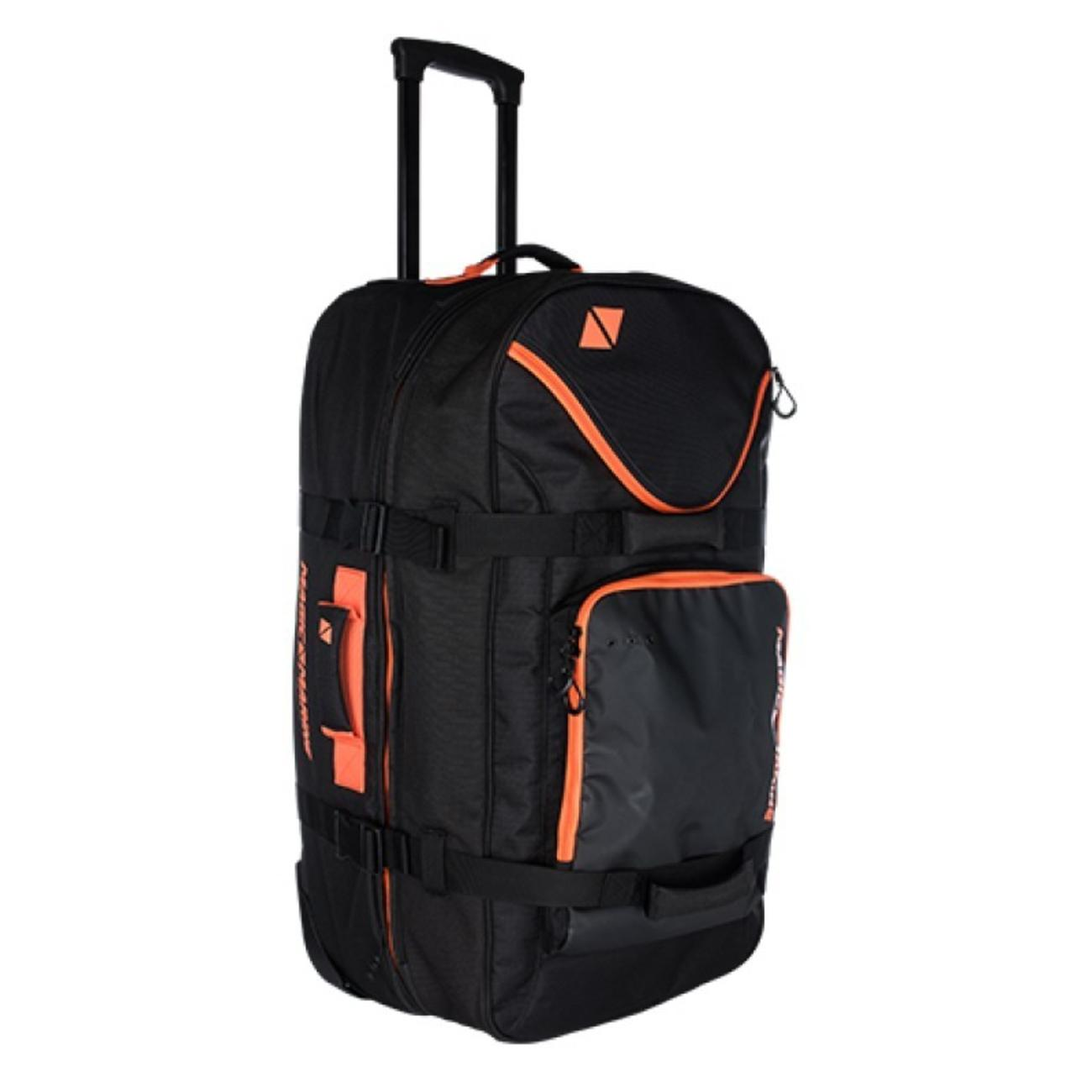 Travel Bag 90L 大容量ソフトキャリー