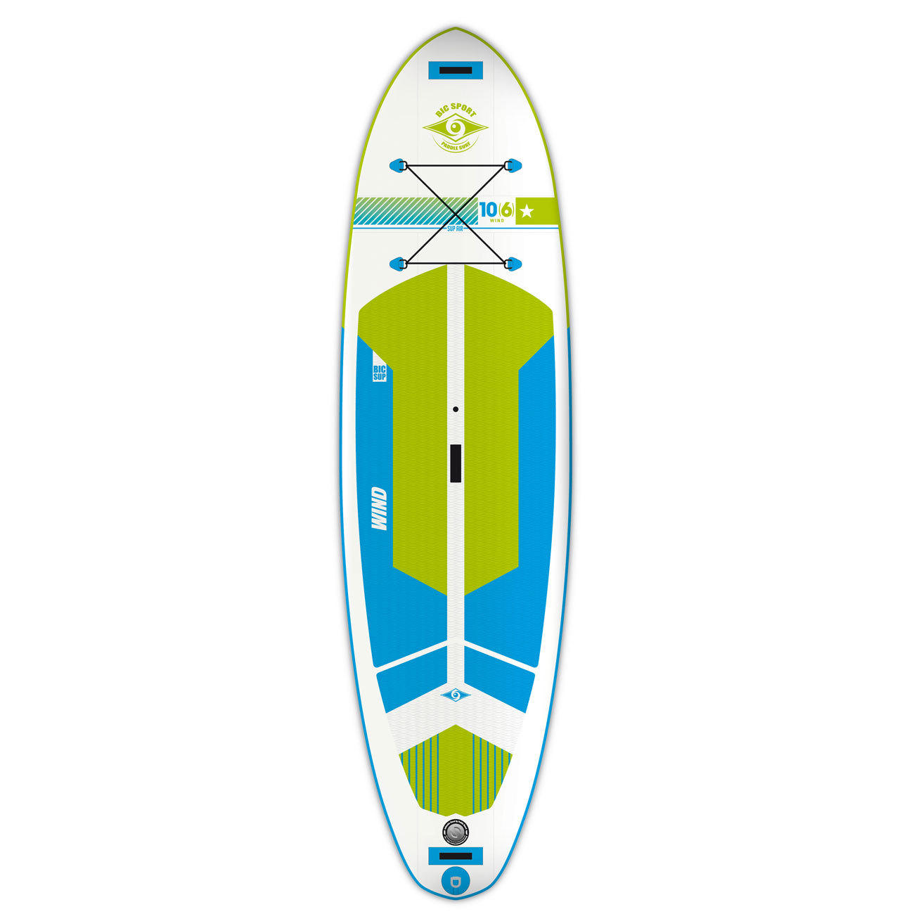 10'6'' SUP AIR WIND