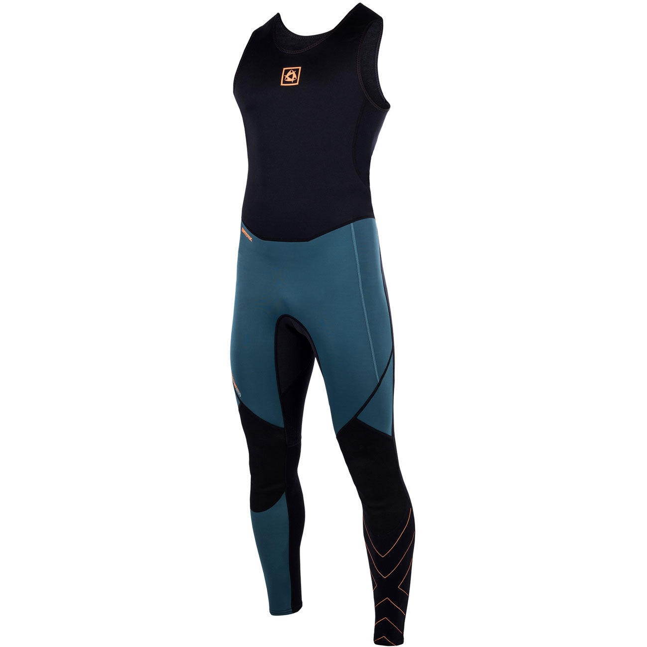 MVMNT BREATHABLE LONG JOHN (1.5MM)