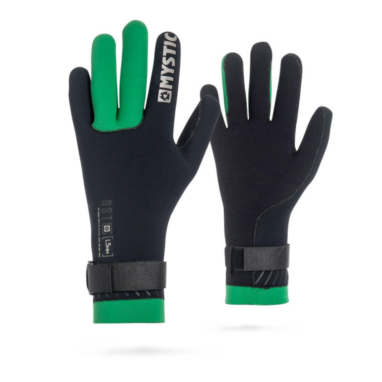 MSTC Glove Merino Wool 1.5mm