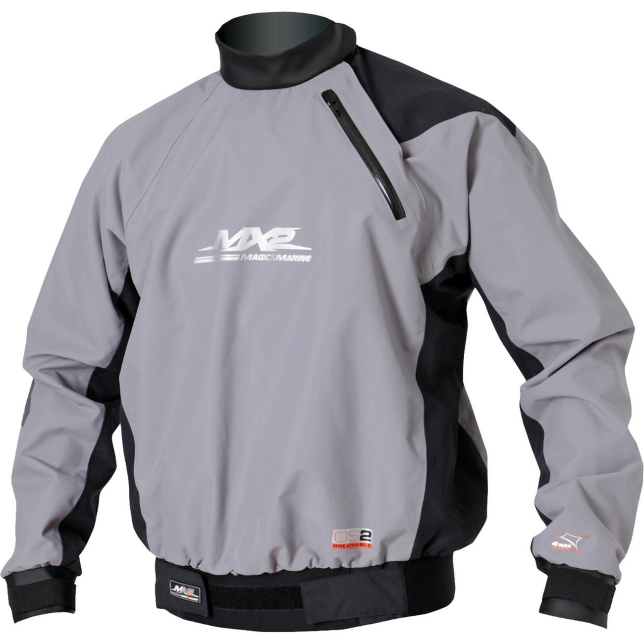 COASTAL Br. SPRAYTOP 2L 2レイヤーパドリングジャケット