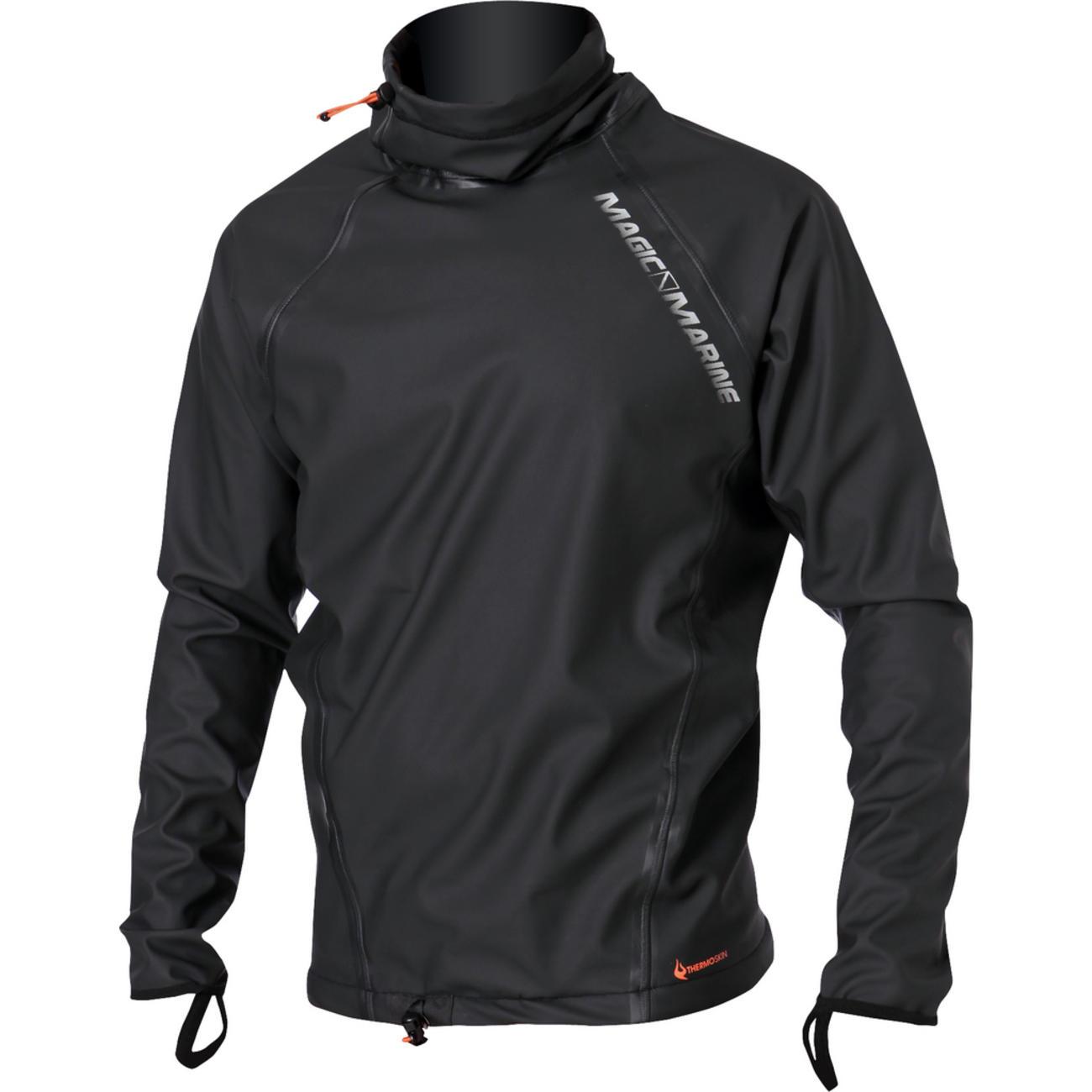 MATCH SPRAYTOP w/fleece フリースパドリングジャケット