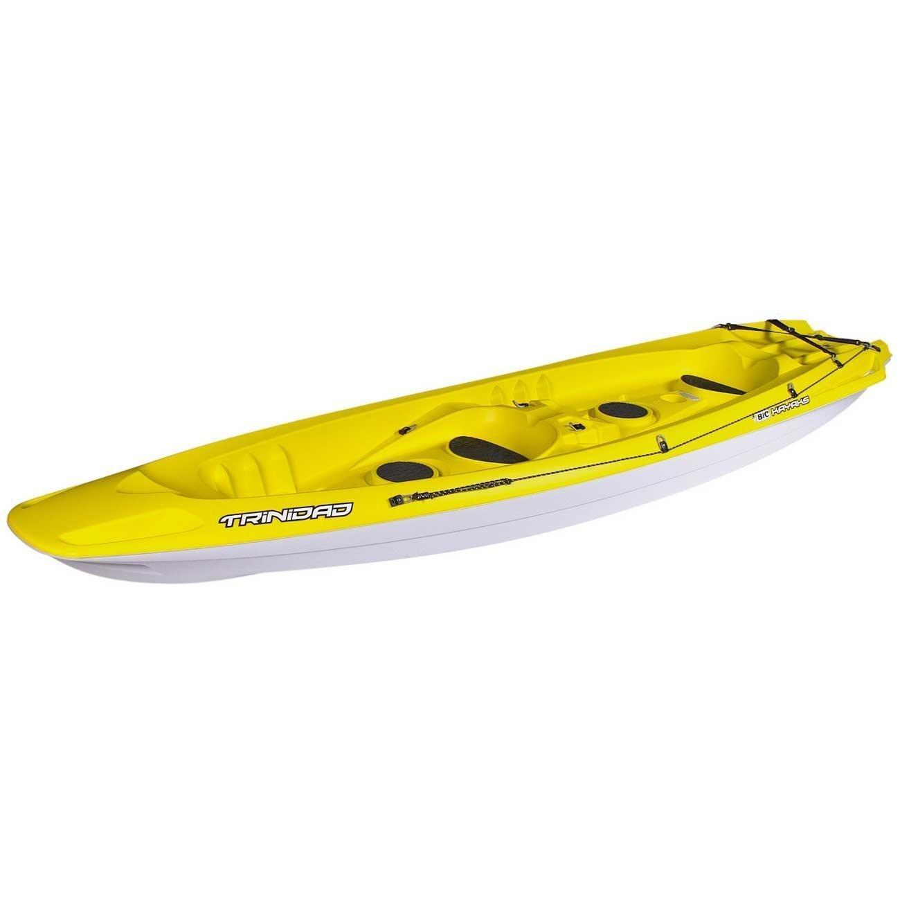 Kalao Yellow 2人乗りシーカヤック