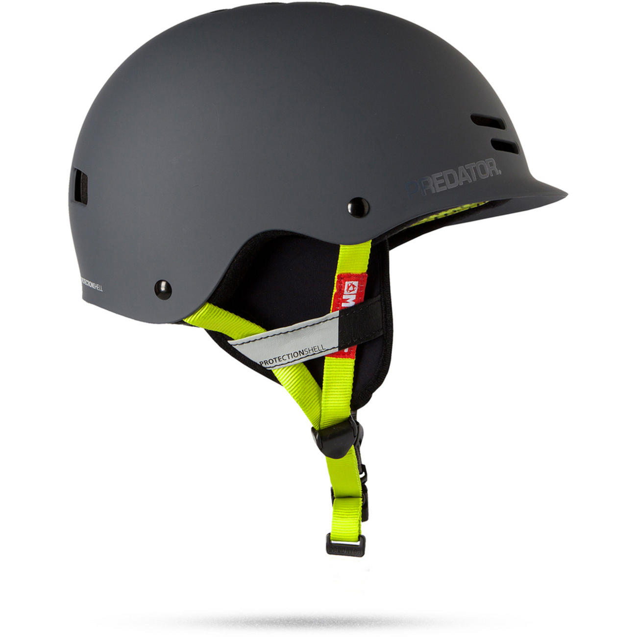 Predator Helmet イヤーパッド付きヘルメット