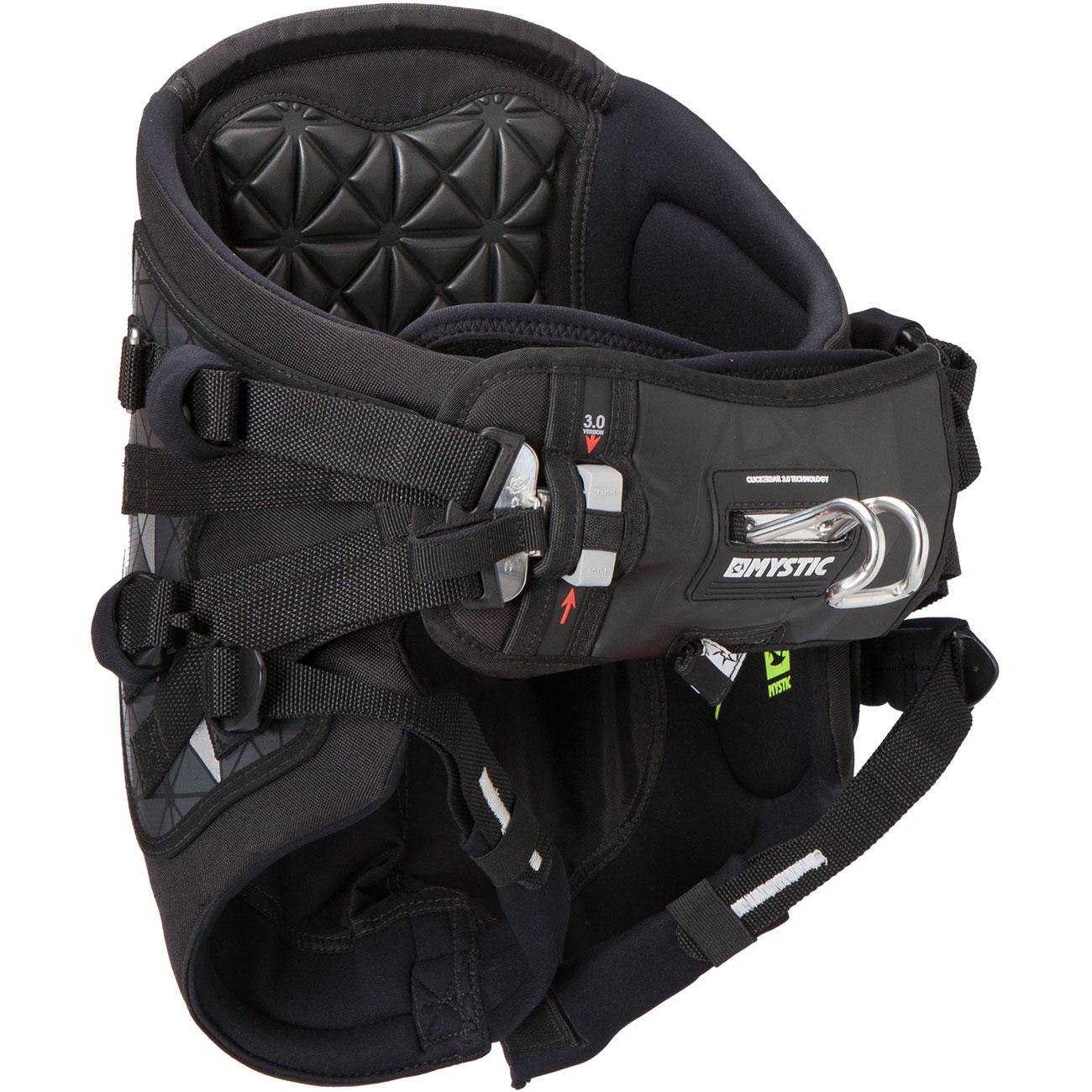 Comforter Seat harness