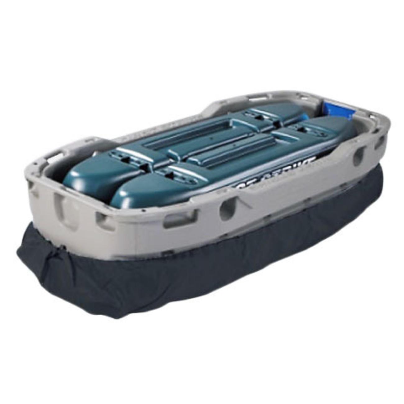 フロートボート専用 ボートカバー