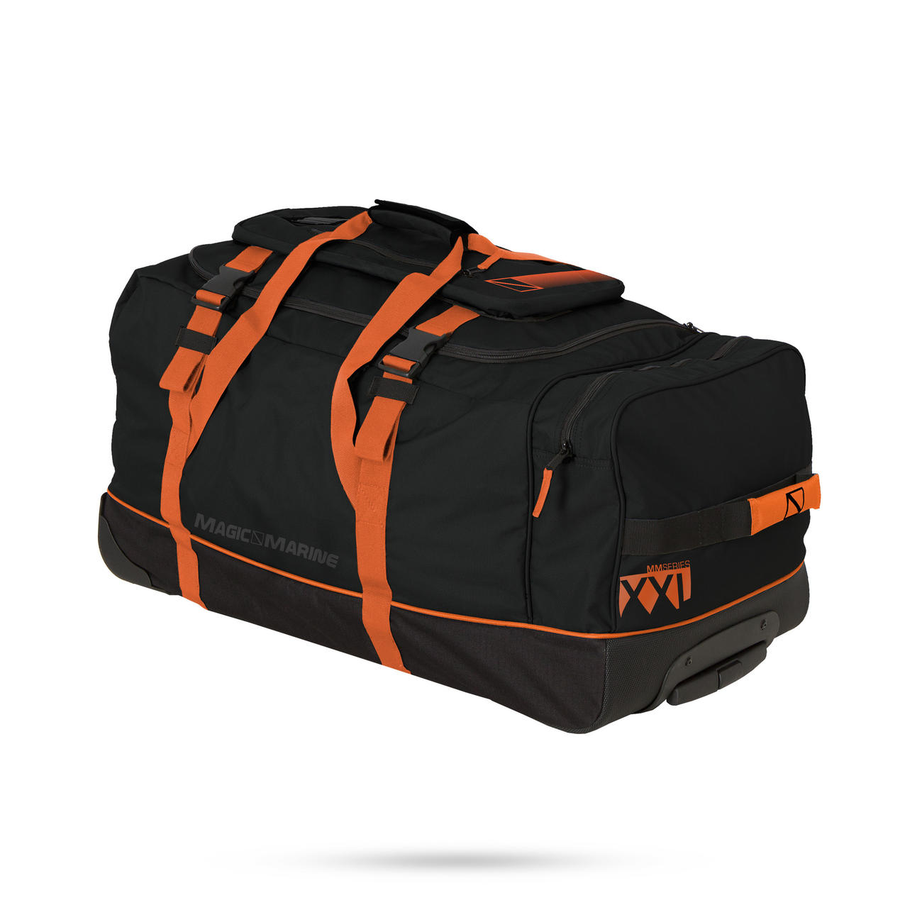 SAILING BAG XXL 125L 大容量ソフトキャリー