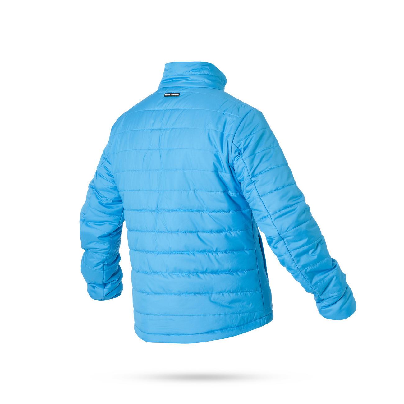 Shoal Jacket 防水ダウンジャケット